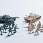 古代中国最強の兵法書『孫子』