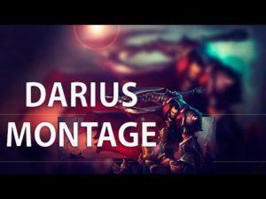 【lol】ダリウス(Darius)のビルドとか立ち回りについて(初心者向け)